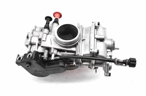 Air Intake & Fuel Delivery - Carburetors & Parts