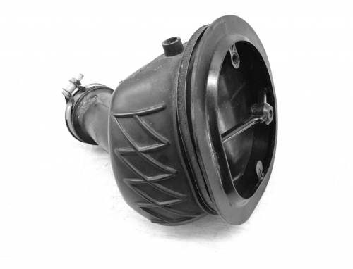 Air Intake & Fuel Delivery - Intake Ducts & Scoops