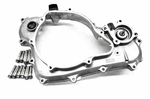 Drivetrain & Transmission - Clutch Covers