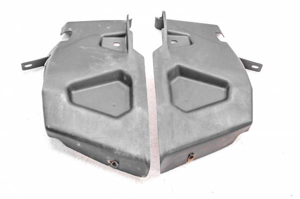 Can-Am - 18 Can-Am Defender Max XT HD8 4x4 Side Covers Panels Fenders Left & Right
