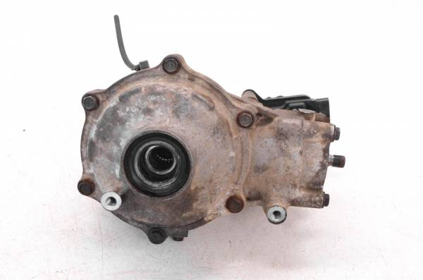 Yamaha - 99 Yamaha Grizzly 600 4x4 Front Differential YFM600F