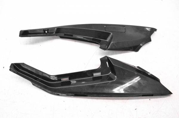Sea-Doo - 15 Sea-Doo Spark 900 HO Ace 3 Up Side Covers Panels Fenders Left & Right