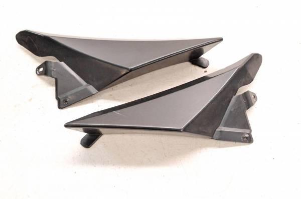 Sea-Doo - 10 Sea-Doo RXT 215 Side Covers Panels Fenders Left & Right