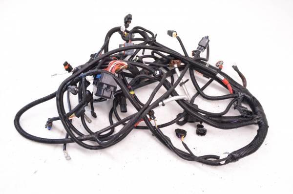 Polaris - 18 Polaris Sportsman 850 High Lifter 4x4 Wire Harness Electrical Wiring