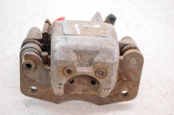 Can-Am - 08 Can-Am Renegade 500 4x4 Front Left Brake Caliper