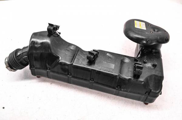 Sea-Doo - 08 Sea-Doo GTX 215 4-Tec Airbox Silencer Intake