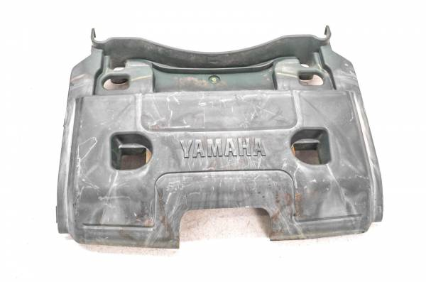 Yamaha - 02 Yamaha Grizzly 660 4x4 Rear Storage Cover YFM660F