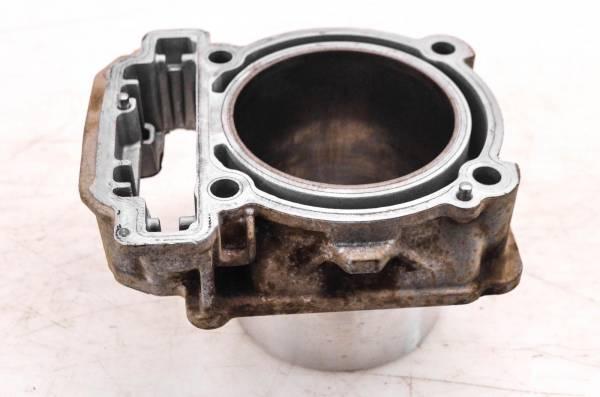 Can-Am - 07 Can-Am Outlander 800 XT 4x4 Cylinder