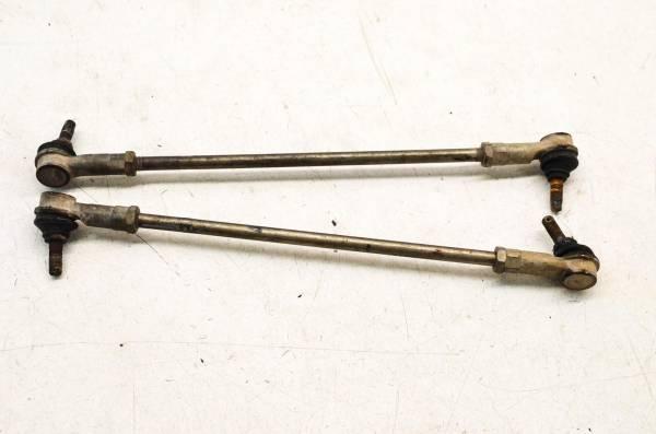Honda - 07 Honda TRX450ER 2x4 Tie Rods & Ends