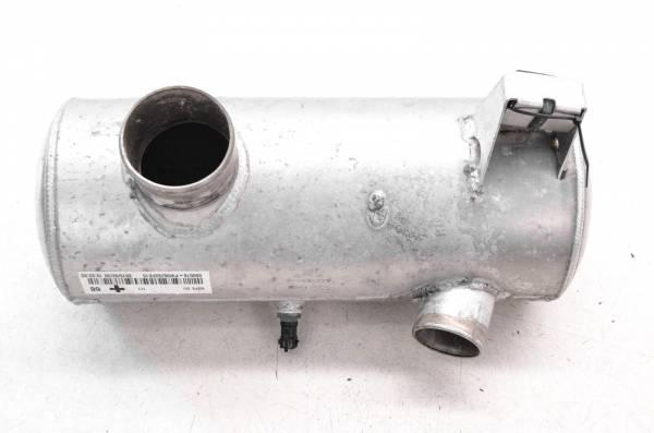 Sea-Doo - 15 Sea-Doo Spark 900 HO Ace 3 Up Muffler Exhaust Pipe