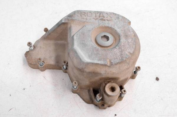 Can-Am - 08 Can-Am Renegade 500 4x4 Stator Cover