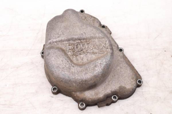 Can-Am - 05 Can-Am Rally 200 175 2x4 Stator Cover
