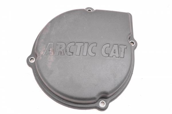 Arctic Cat - 17 Arctic Cat Alterra 400 4x4 Outer Stator Magneto Cover