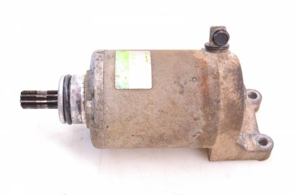 Can-Am - 05 Can-Am Rally 200 175 2x4 Starter Motor