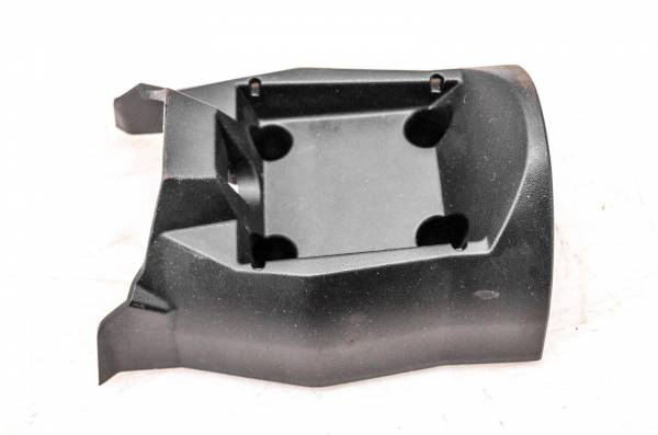 Can-Am - 18 Can-Am Defender Max XT HD8 4x4 Lower Steering Box Cover