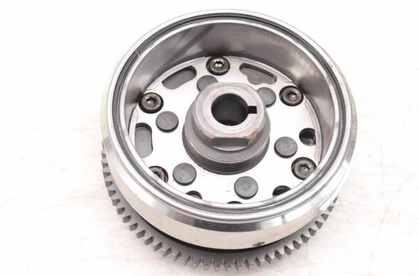Arctic Cat - 17 Arctic Cat Alterra 400 4x4 Flywheel Starter Clutch Bearing & Gear