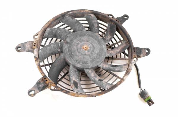 Can-Am - 08 Can-Am Renegade 500 4x4 Radiator Fan