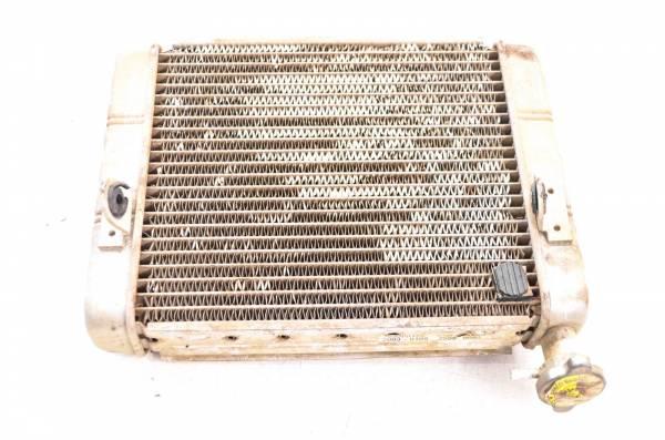 Can-Am - 07 Can-Am Outlander 800 XT 4x4 Radiator