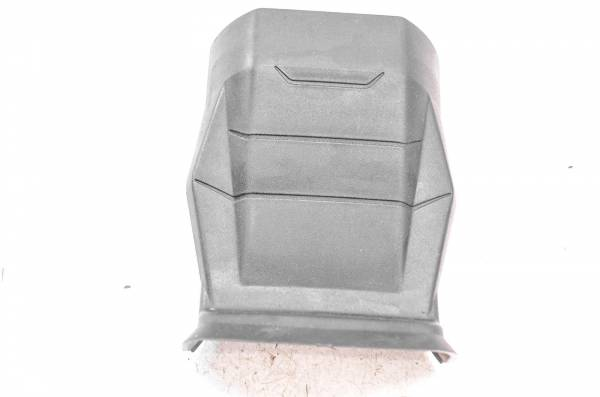 Can-Am - 18 Can-Am Defender Max XT HD8 4x4 Upper Steering Box Cover