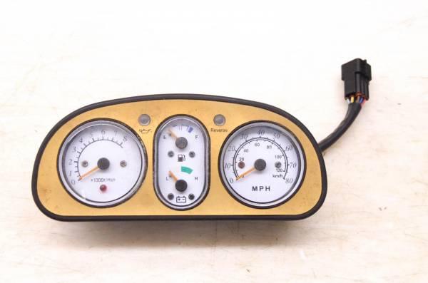 WaveRider - 05 WaveRider X700 GT Speedometer Dash