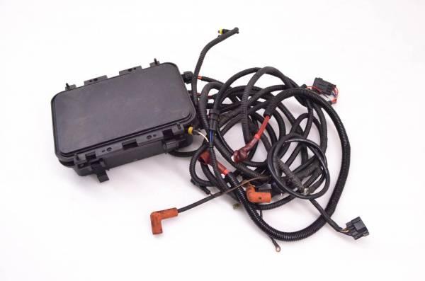 WaveRider - 05 WaveRider X700 GT Electric Control Unit Ecu Box & Wire Harness