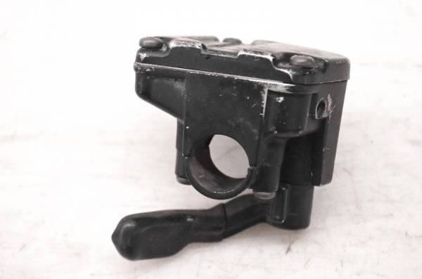 Can-Am - 05 Can-Am Rally 200 175 2x4 Thumb Throttle