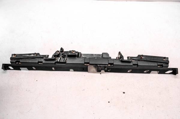 Can-Am - 18 Can-Am Defender Max XT HD8 4x4 Upper Front Deflector