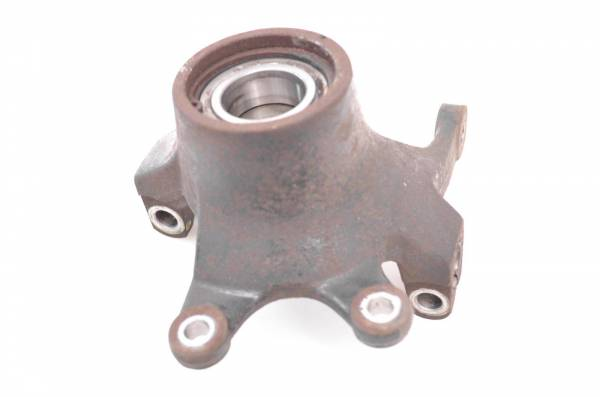 Arctic Cat - 17 Arctic Cat Alterra 400 4x4 Front Right Spindle Knuckle