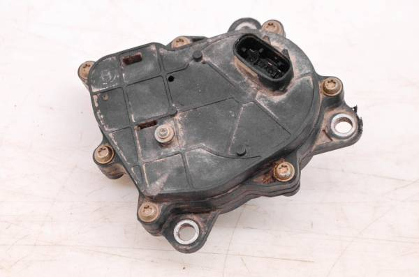 Can-Am - 08 Can-Am Renegade 500 4x4 4Wd Gear Case Actuator