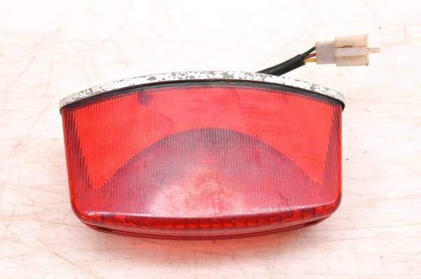 Can-Am - 05 Can-Am Rally 200 175 2x4 Tail Brake Light