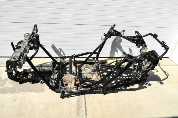 Polaris - 14 Polaris Sportsman Ace 325 4x4 Frame