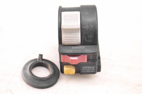 Polaris - 02 Polaris Sportsman 700 Twin 4x4 Headlight On Off Handlebar Switch