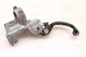 Suzuki - 06 Suzuki RMZ250 Front Brake Master Cylinder & Lever - Image 3