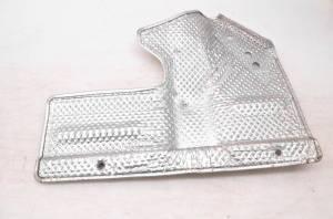 Polaris - 18 Polaris RZR S 1000 EPS 4x4 Exhuast Heat Shield Cover - Image 2