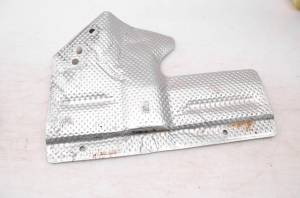 Polaris - 18 Polaris RZR S 1000 EPS 4x4 Exhuast Heat Shield Cover - Image 3