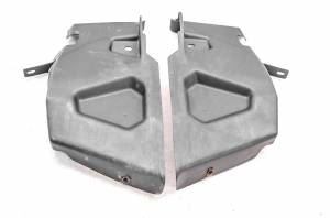 Can-Am - 18 Can-Am Defender Max XT HD8 4x4 Side Covers Panels Fenders Left & Right - Image 1