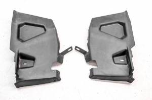 Can-Am - 18 Can-Am Defender Max XT HD8 4x4 Side Covers Panels Fenders Left & Right - Image 2