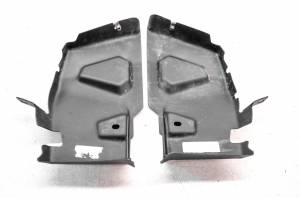Can-Am - 18 Can-Am Defender Max XT HD8 4x4 Side Covers Panels Fenders Left & Right - Image 3