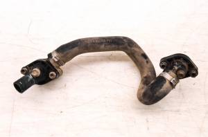 Can-Am - 07 Can-Am Outlander 800 XT 4x4 Thermostat & Water Tube - Image 1