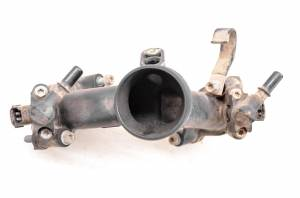 Can-Am - 08 Can-Am Renegade 500 4x4 Fuel Injectors & Intake Manifold - Image 3
