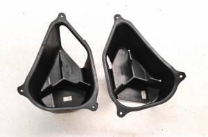 Yamaha - 16 Yamaha FX HO Side Induction Covers Left & Right FB1800R - Image 1
