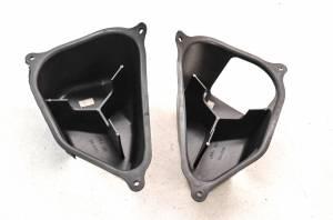 Yamaha - 16 Yamaha FX HO Side Induction Covers Left & Right FB1800R - Image 2