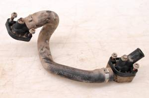 Can-Am - 08 Can-Am Renegade 500 4x4 Thermostat Hose Tube - Image 1