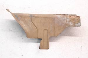 Can-Am - 07 Can-Am Outlander 800 XT 4x4 Muffler Heat Shield Guard - Image 2