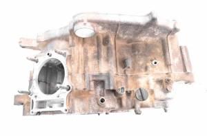 Yamaha - 99 Yamaha Grizzly 600 4x4 Crankcase Center Crank Case YFM600F - Image 2