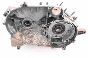Yamaha - 99 Yamaha Grizzly 600 4x4 Crankcase Center Crank Case YFM600F - Image 3