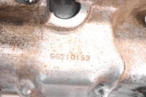 Yamaha - 99 Yamaha Grizzly 600 4x4 Crankcase Center Crank Case YFM600F - Image 10