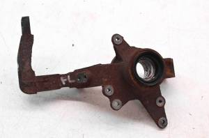 Yamaha - 99 Yamaha Grizzly 600 4x4 Front Left Spindle Knuckle YFM600F - Image 1