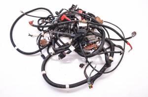 Polaris - 14 Polaris Sportsman Ace 325 4x4 Wire Harness Electrical Wiring - Image 1