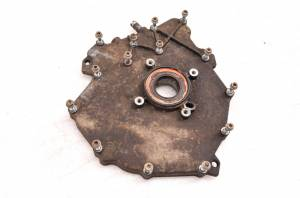 Can-Am - 07 Can-Am Outlander 800 XT 4x4 Engine Pto Cover - Image 1